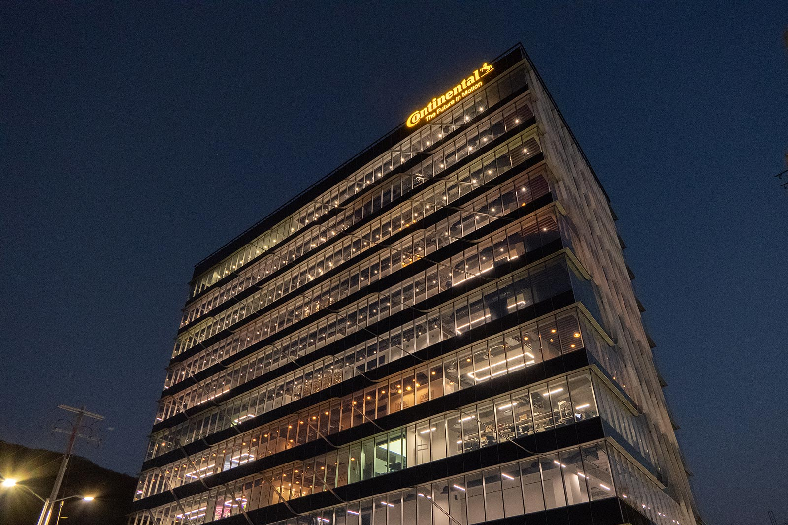 Torre Continental